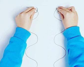 Brain Boost für Kinder Vorlagen DOWNLOAD