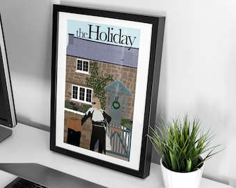 Cameron Diaz Autograph Replica Print Portrait Desktop Frame
