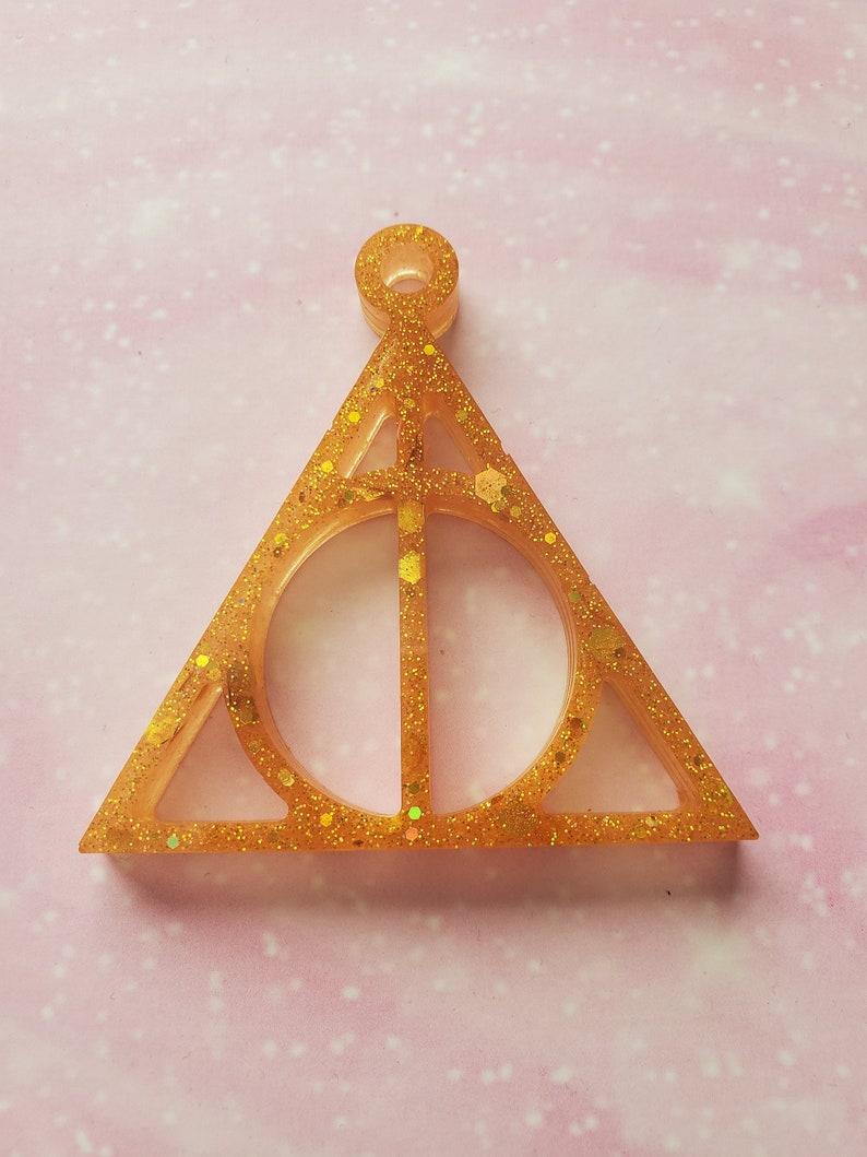 Wizard keychain