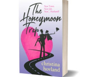 The Honeymoon Trap *SIGNED EDITION*