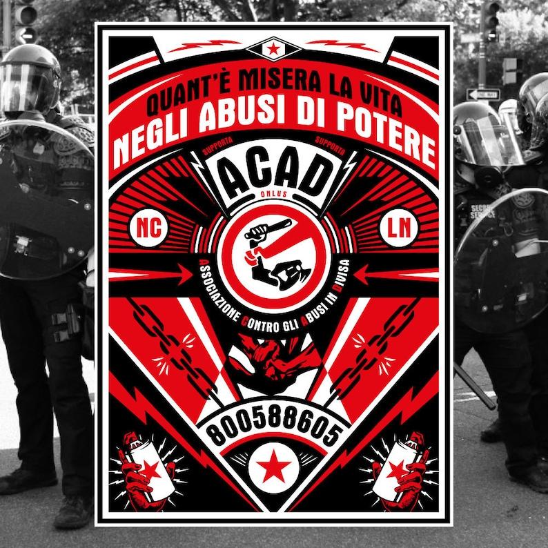 NCLN x ACAD poster image 0