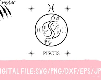 Pisces Birth Sign Zodiac Sign Birthday Svg Pisces Svg Level Of Savage Low Medium Pisces Svg Gift for Pisces Pisces Birthday Png