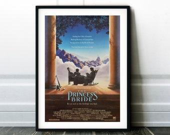 14 24x36 THE PRINCESS BRIDE Vintage Movie Poster C346