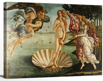 Quote Print Venus Print Botticelli Print Birth of Venus Printable Digital Downloads Altered Art Print Pink Wall Print