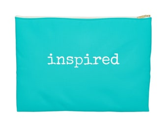 Inspired Pouch