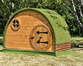 Large Dinky Dwelling
