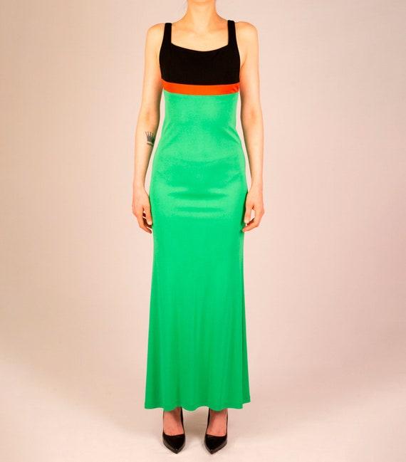 VERSACE Istant - Vintage Dress
