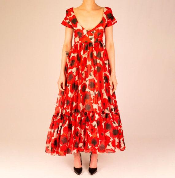 Oliver by VALENTINO - Vintage dress