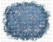 Sublimation Design, Blue Jean, Denim, Paint, Background, PNG File, Digital, Instant Download