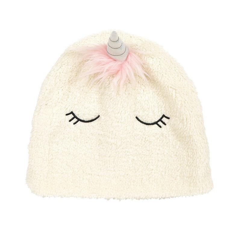Unicorn Hat Snowpinions