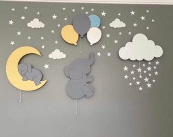 kids room lighting etsy