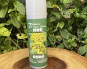Rue Spray Aerosol For Spiritual Cleansing Water Room Spray Deodorant
