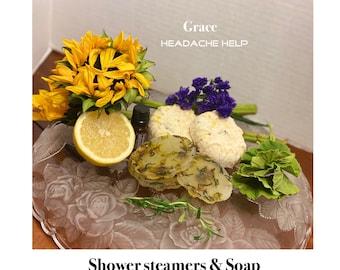 Grace- Headache Help Kit