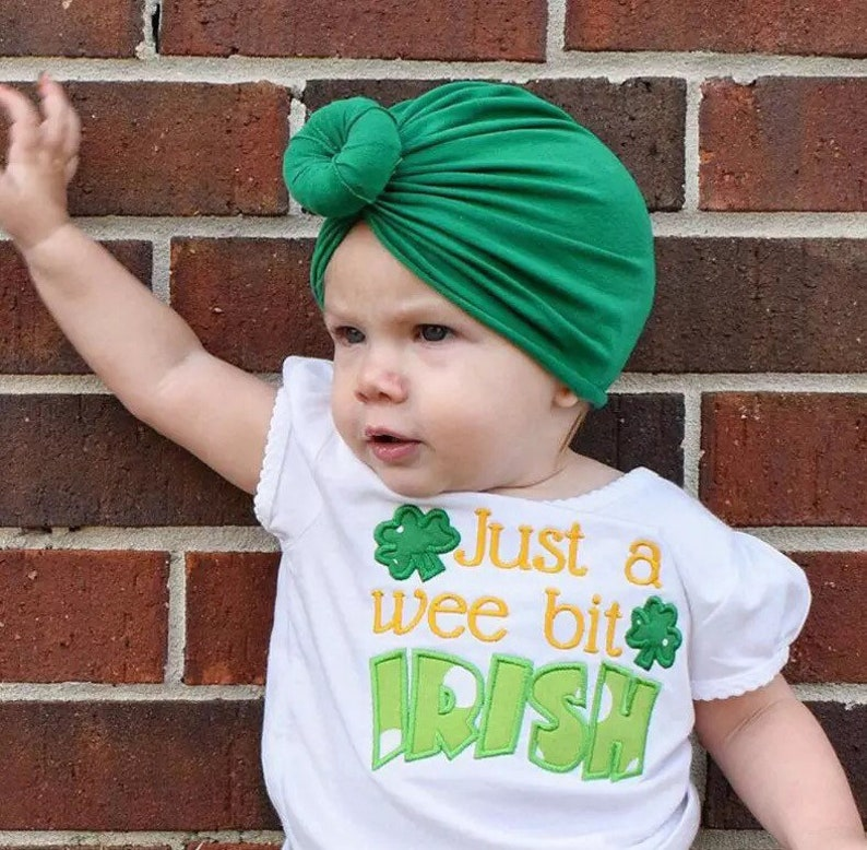 Newborn baby turban newborn hat baby headwrap newborn hospital hat newborn beanie turban hat infant turban hat knot baby turban hat
