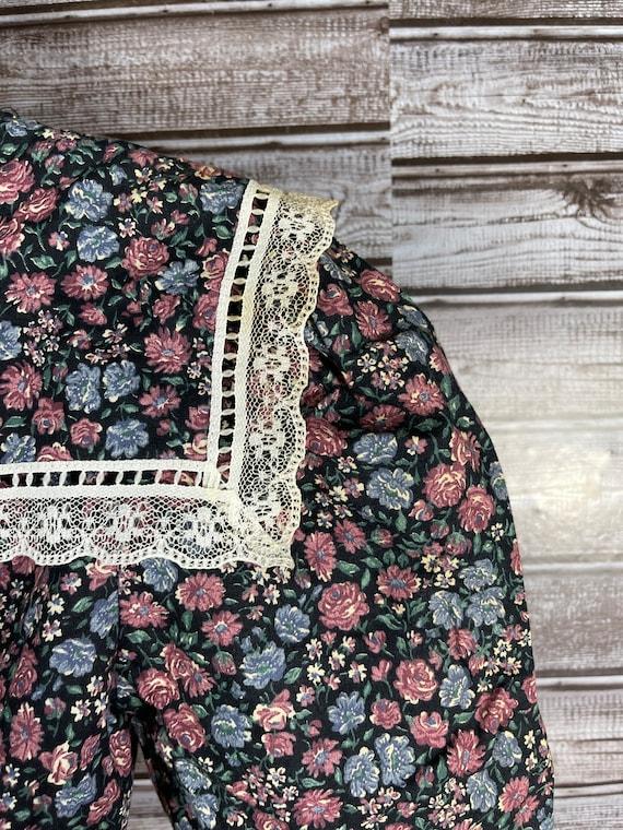 Jessica McClintock GUNNE SAX dress - image 10