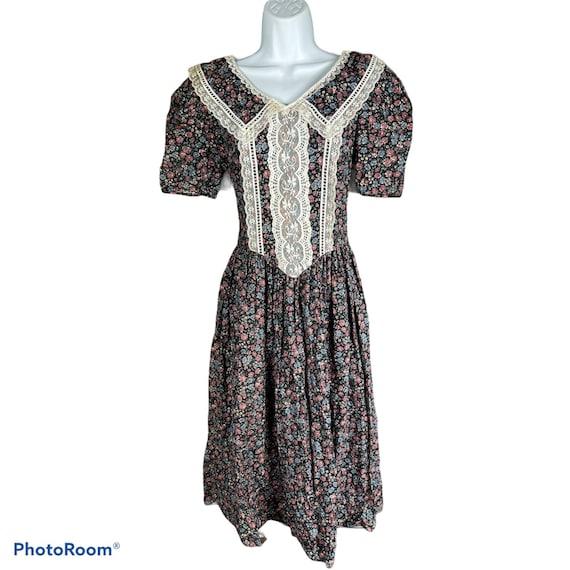 Jessica McClintock GUNNE SAX dress - image 5