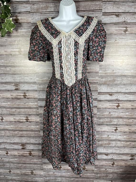 Jessica McClintock GUNNE SAX dress - image 1