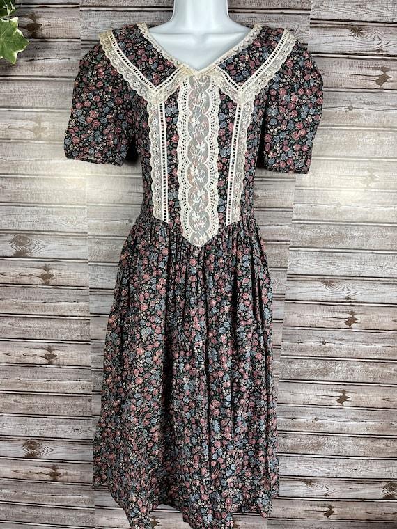 Jessica McClintock GUNNE SAX dress - image 4