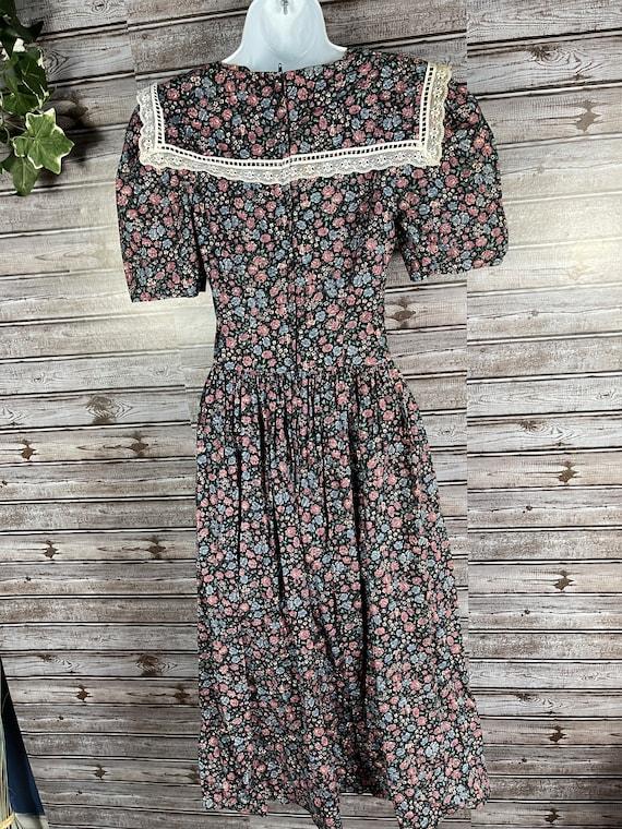 Jessica McClintock GUNNE SAX dress - image 6