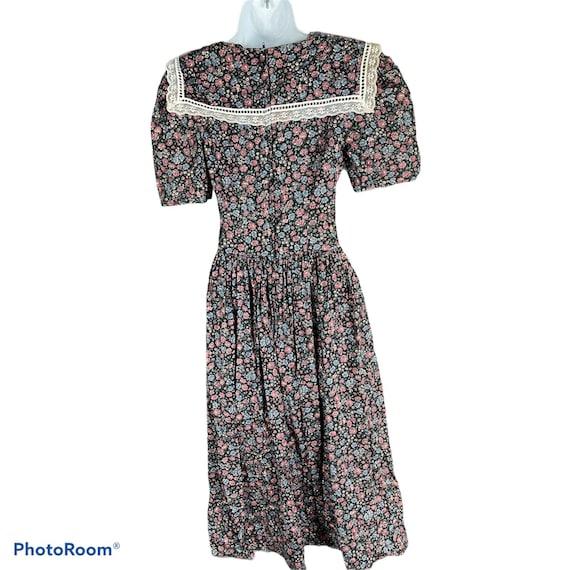 Jessica McClintock GUNNE SAX dress - image 9