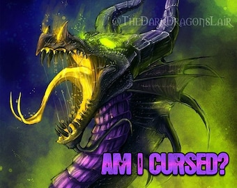 Am I Cursed? - Tell Me If I Have A Curse Or Hex On Me - Same Day Casting