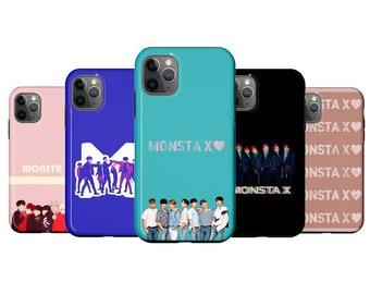 Monsta x phone case | Etsy