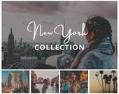 New York Collection (2019) - 3 filters