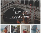 Lifestyle Collection (NEW) - 5 filters