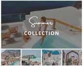 Summer Collection (2019) - 5 filters