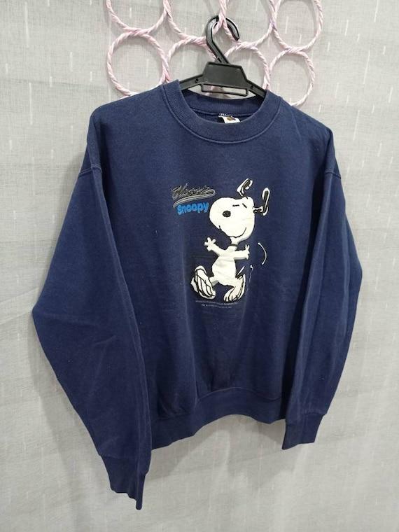Sale...Snoopy Sweatshirt (SW41)