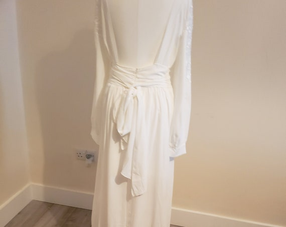 The Franchesca Wedding Gown