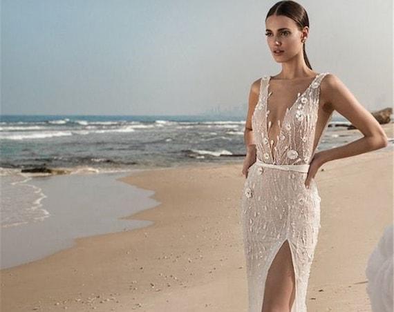 The Sophia Bridal Gown