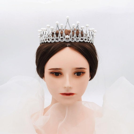 The Bridal Crown Tiara