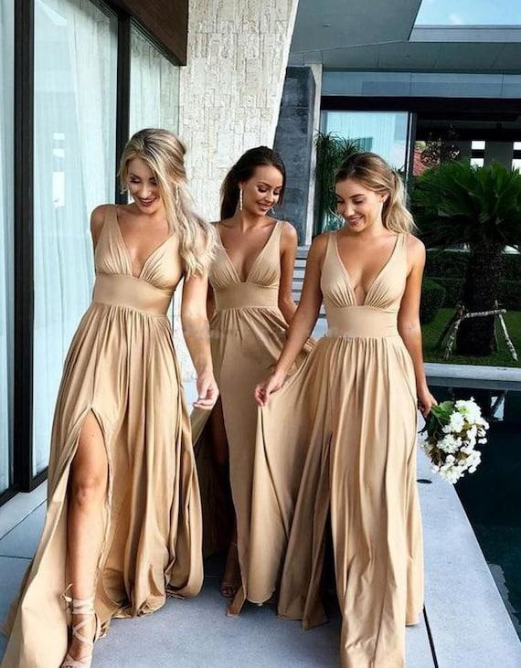 The Karen Bridesmaid Dress