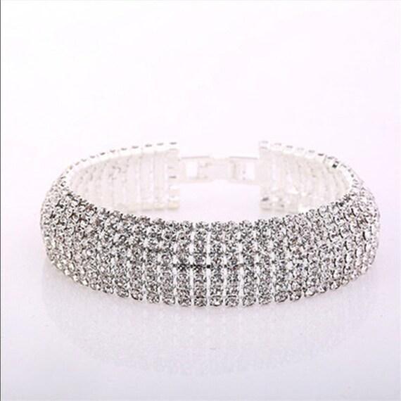 The Handmade Diamond Bracelet