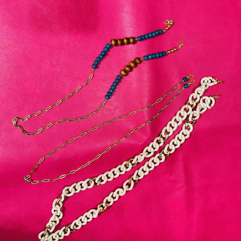 Mask Chain-Special Order