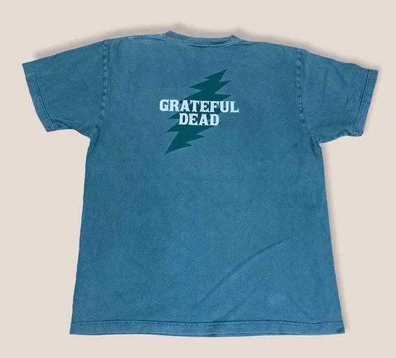 rare grateful dead band tees - image 2