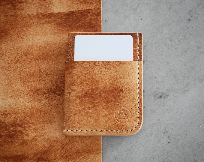 Featured listing image: POLES 91 Card Holder
