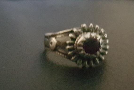 Afghan Ring