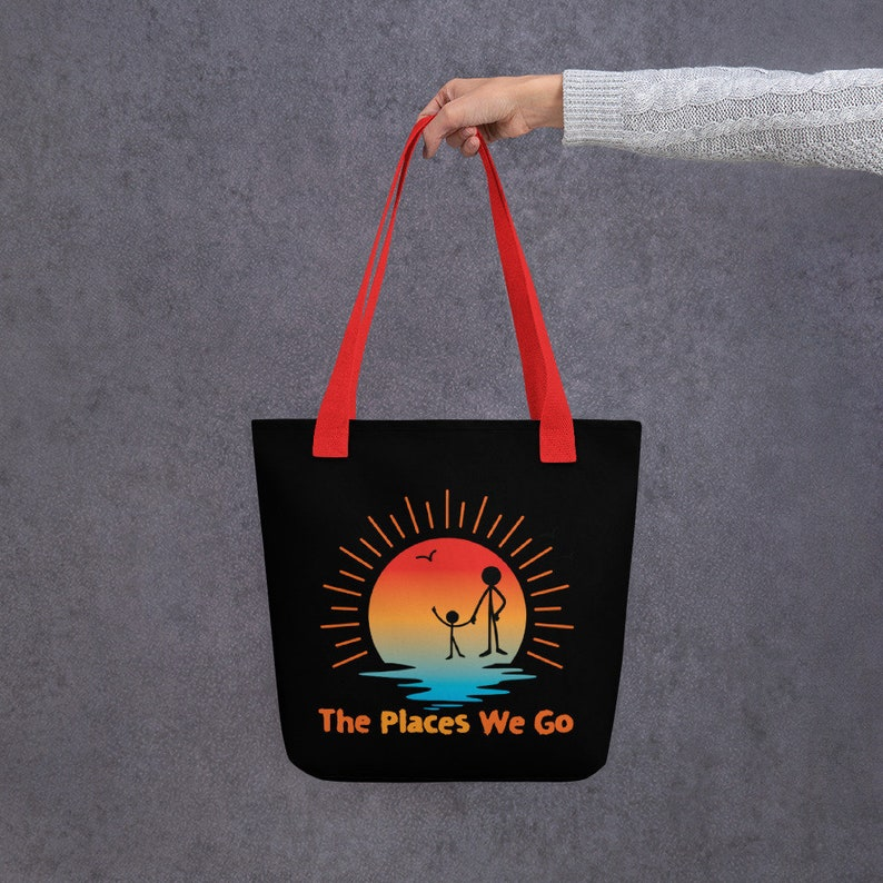 Stylish Carry All Tote bag
