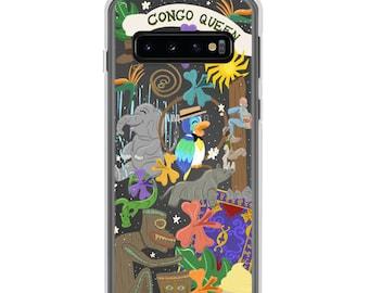 Adventureland (Disneyland Doodles) - Samsung Case