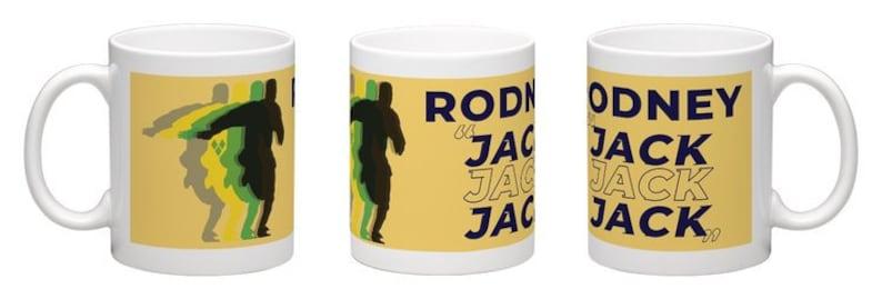 JACK JACK JACK by TorquayTalk Torquay United Mug image 0