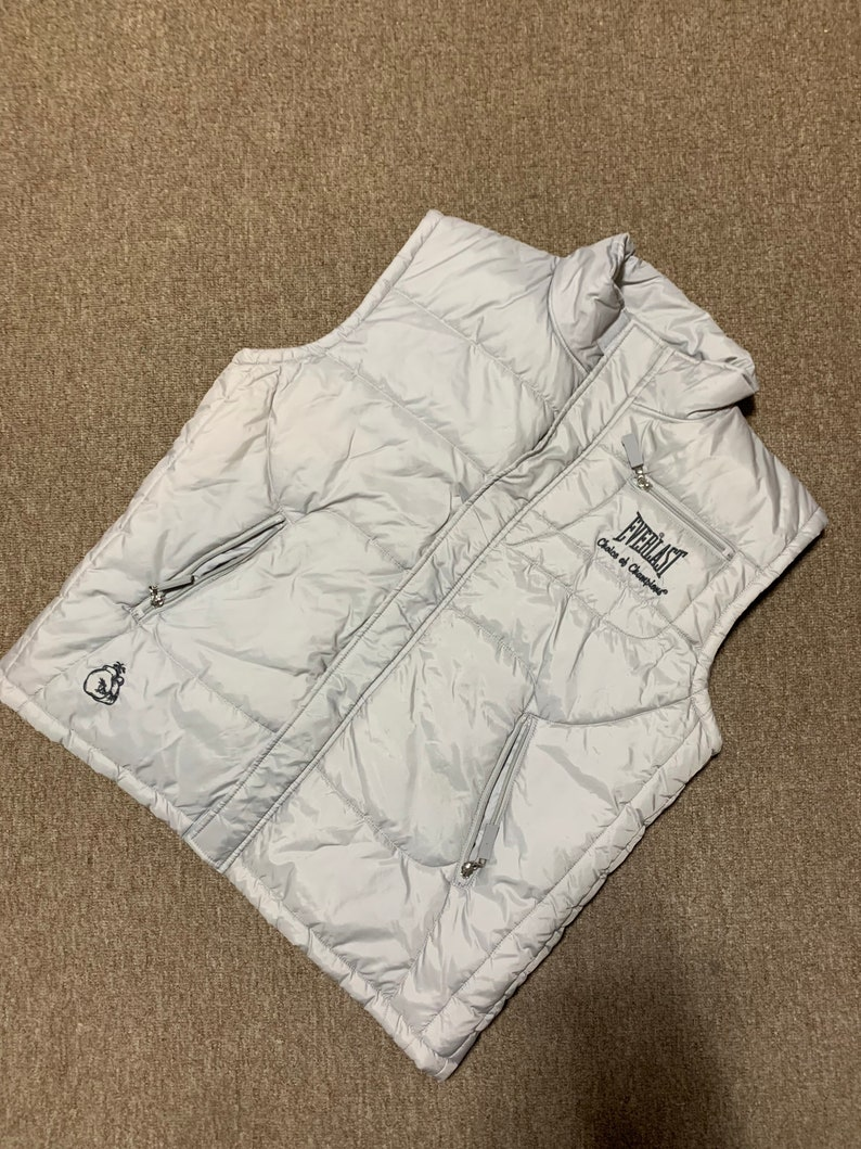 Everlast vest