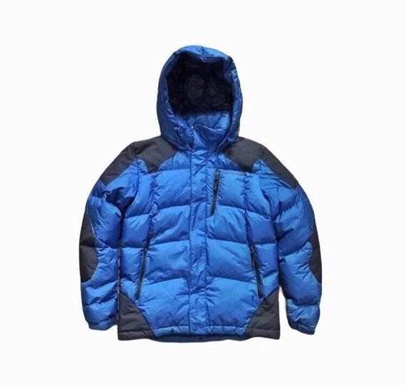 Lafuma Puffer Down Jacket XS size