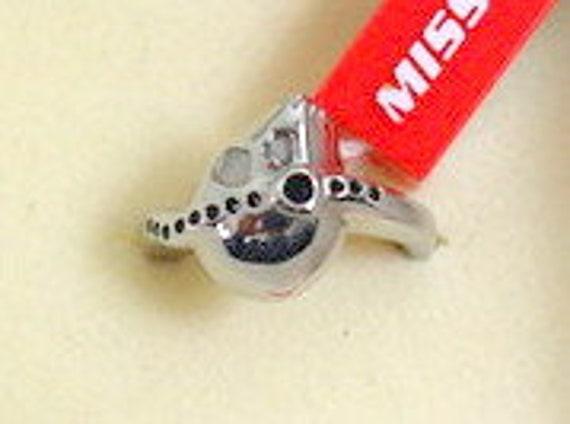 "Miss Sixty ""Skull "" ring"