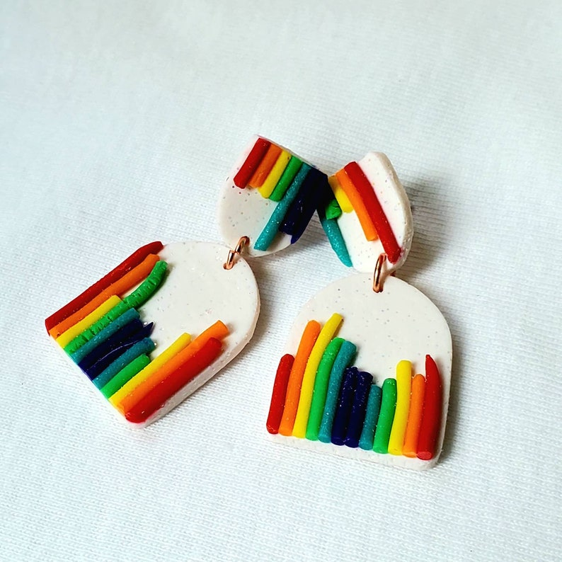 Abstract Rainbows