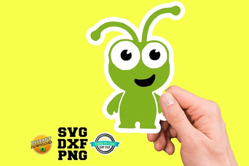 Download Cricut Cutie SVG Cricut Cutie DXF Cricut Cutie PNG | Etsy