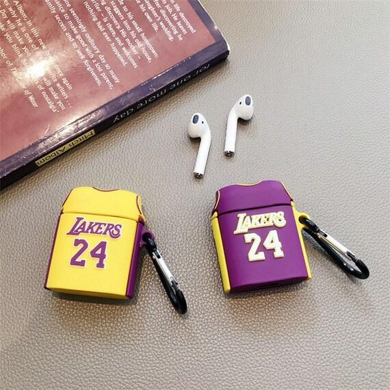 Legendary NBA Player Kobe Bryant LA Laker's No.24 Jersey   Etsy