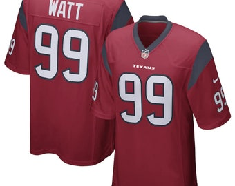 personalized texans jersey