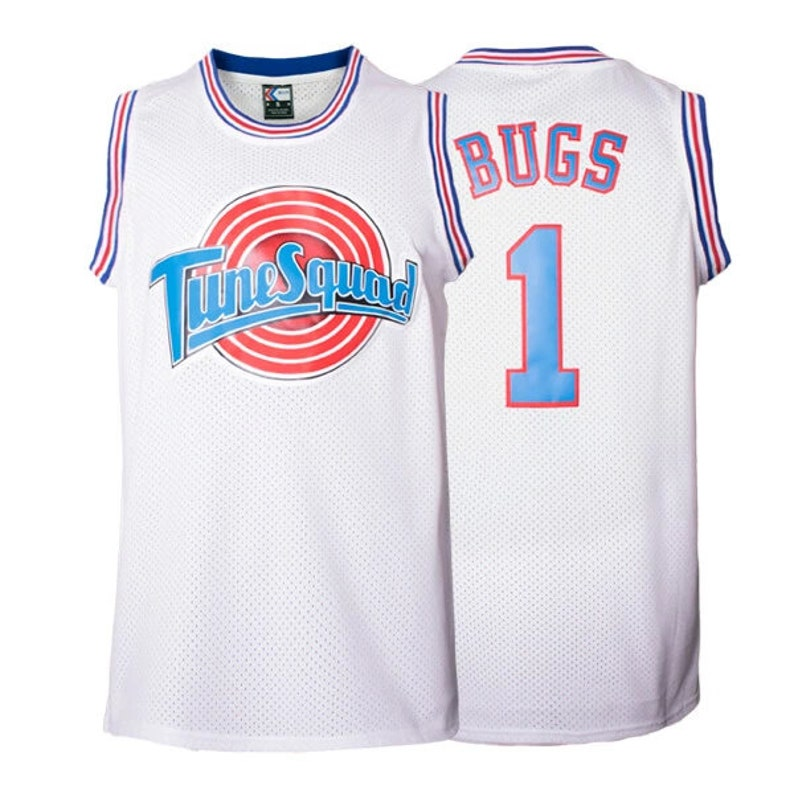 Bugs Bunny Tune Squad 1 Jersey